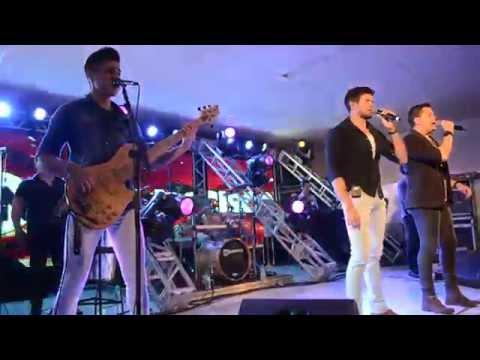 Sucessos Musical San Francisco - Ao Vivo (Timbó - SC 13/09/2015)