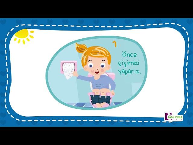 Mis Gibi - Hareketli Sayfa - Okul Öncesi Eğitim