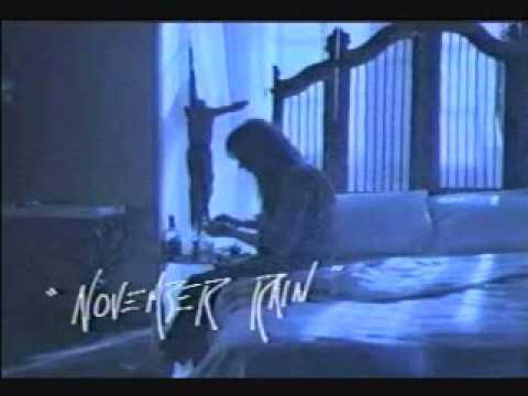 Guns N Roses- November Rain