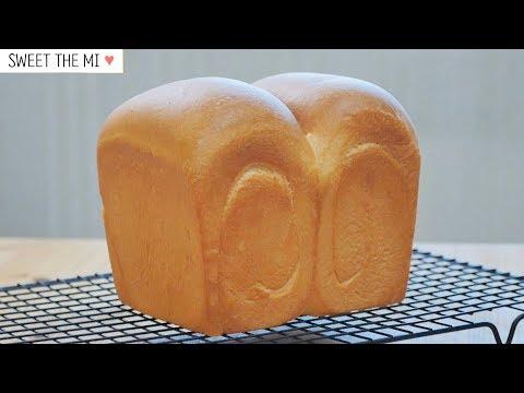 [Basic]  🍞 White Bread 🍞  [FOOD VIDEO]  [스윗더미 . Sweet The MI]