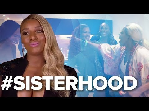 6 Times Nene Leakes Was Everyone's Big Sister | Real Housewives Of Atlanta | Bravo