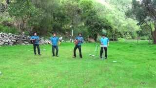 Fuego en los Andes - Anillo Qowallasqayki - carnaval apurimeño