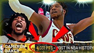 BREAKING WILT CHAMBERLAIN SCORING RECORD! THEY COULDN'T STOP CHANTING MVP! - NBA 2K19 MyCAREER