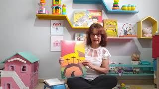 EBD para nossas crianças - Laureny Stoffel Cardoso 21-06-2020
