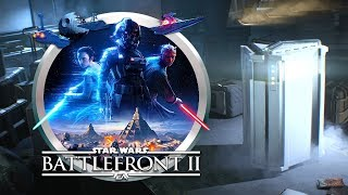 Star Wars Battlefront 2 Special Loot Crates Unboxing ( Star Wars BF2 Battlefront II)