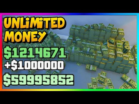 TOP *THREE* Fastest MISSIONS To Make MONEY Solo In GTA 5 Online | NEW Unlimited Money Guide/Method!