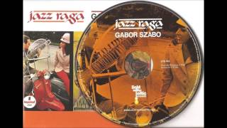 GABOR SZABO – Jazz Raga [full album]