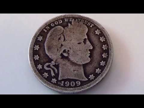 My Best 1900-1910 Coin Compilation Videos