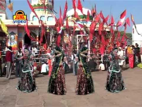 Superhit Mata Bhajan ..Janki Maa Ke Lage Hai Darbar...Album Name: Karila Darshan