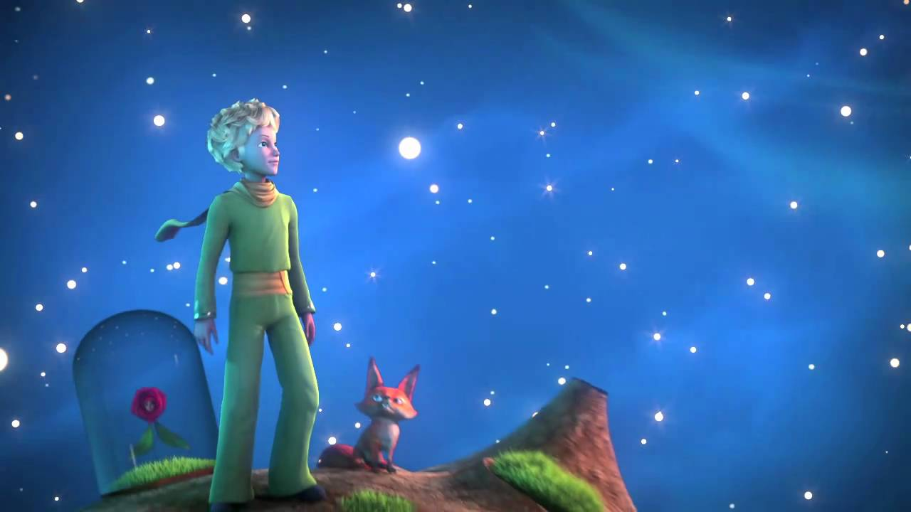 le petit prince essay Check out our top free essays on le petit prince to help you write your own essay.