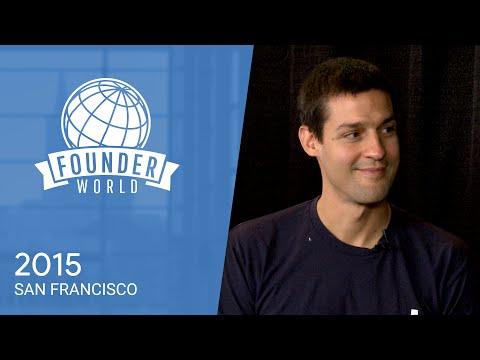 Max Ventilla: Founder & CEO, Alt School (Founder World 2015)