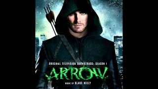 10  I Forgot Who I Was - Arrow: Season 1 [Soundtrack] - Blake Neely