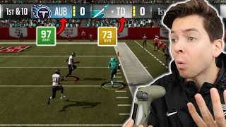 This Might Be One Of Our Craziest WINS YET! Madden 19 Road To The Super Bowl