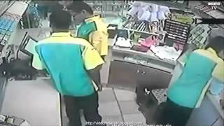 Pekerja Petronas Kantoi Disebabkan ...