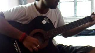 Download Hindi Video Songs - ranjana ami  r asbo na on guitar
