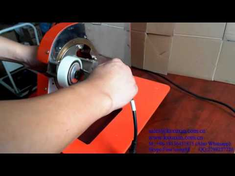 Tape Wrapping Machine Electric Hand Taper Automotive Wire