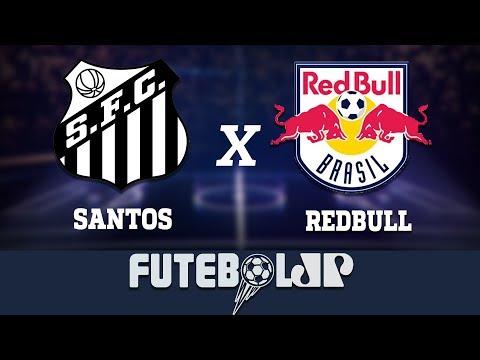 Santos x Redbull - 23/03/19 - Campeonato Paulista