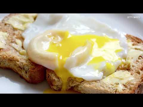 Dr. Joe Schwarcz: Egg-cholesterol panic wasn't warranted