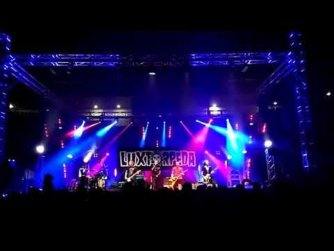 Luxtorpeda - Hymn - LuxFest - Toruń - 9.12.2017