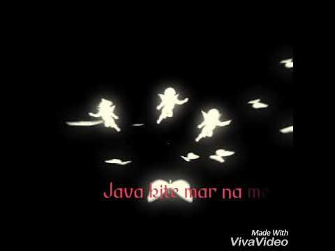 Sara Sara din sari sari raat song whatsapp status vedio
