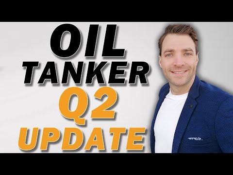 Update! Oil Tanker Stocks 2020 Q2 (AUG)