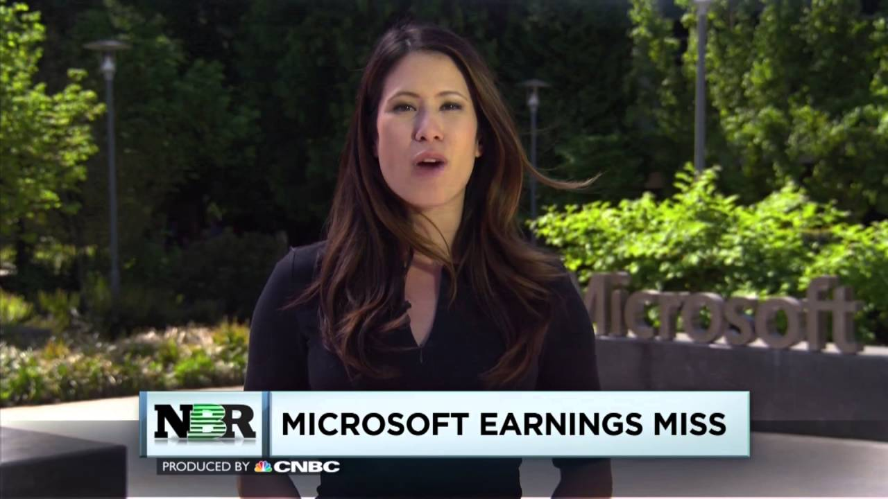 Microsoft's Q3 strong as commercial cloud revenue hits $15.2 billion run rate