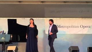 """Papagena!- Papageno!"" from ""Die Zauberflote"", Mozart"