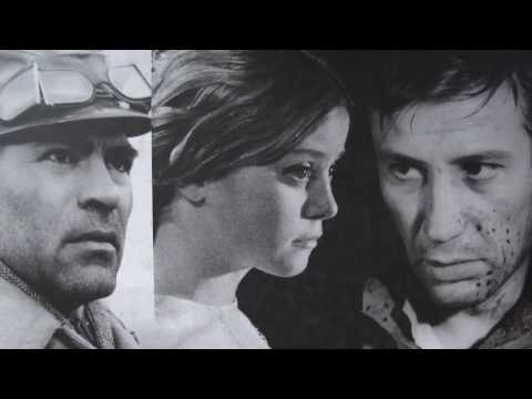 40 years of Romanian Cinema - A Personal Journey (1943-1983)