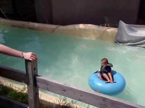 Thomas morel glissade d eau youtube for Glissade eau interieur