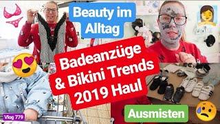 Babykleidung und Schuhe ausmisten l Cupshe Trends 2019 HAUL l Neues fürs Haus l Vlog 779