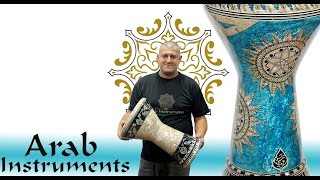 Darbuka Belly Dance Mix - The Most Amazing Darbuka Solo's