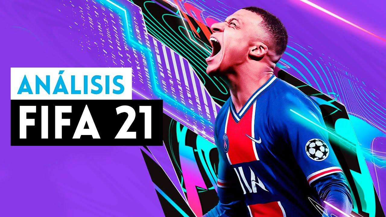Análisis FIFA 21 (XONE, PS4, PC) Puliendo el buen fútbol