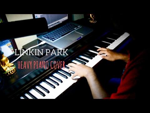 Linkin Park feat. Kiiara - Heavy (Piano Cover) | Sachin Sen