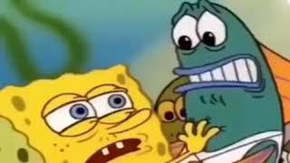 Murder on my mind spongebob version