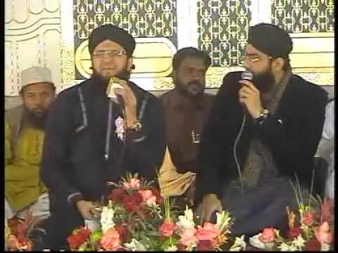 Main Tu Miladi Hon By Hafiz Tahir Qadri New Mehfil In Karachi 2014