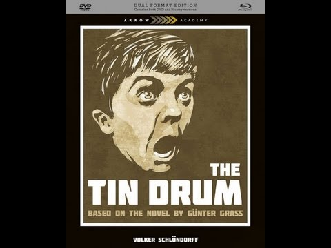 Download The Tin Drum - Movie Review - The Cutting Room Movie Podcast