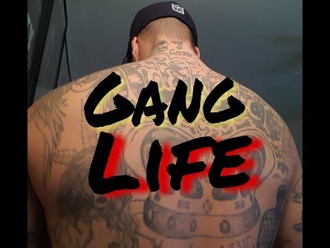 GANG INITIATIONS