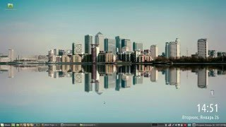 установка в Linux Mint поисковой системы Google для браузера FireFox