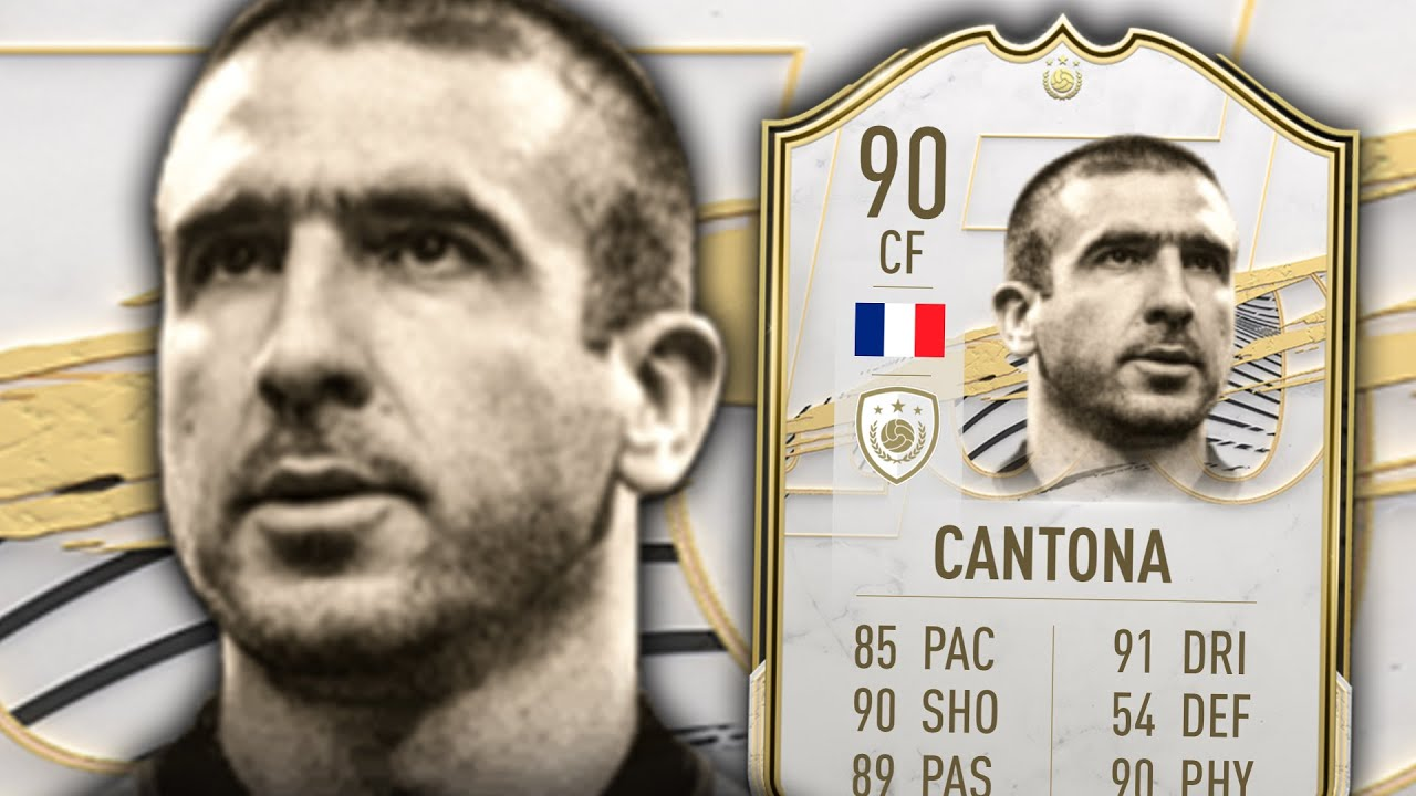 Cantona's price on the xbox market is 190,000 coins (2 days ago), playstation is 160,000 coins (1 days ago) and pc is 280,000 coins (2 days ago). The King Mid 90 Cantona Player Review Fifa 21 Ultimate Team Youtube