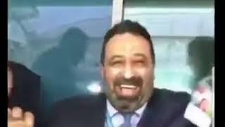 فيديو.. مجدي عبدالغني يثير الجدل بعد هدف صلاح في روسيا | كورة ١١
