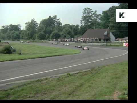 1970s UK Sports Car Racing, 1974 British Formula 1 Grand Prix, 35mm