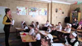 Классный час Титовой Ю. Н. во 2-Б классе, УВК 8, 08.04.214 г.