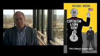 Chris Hedges -on the self-destructiveness of unfettered capitalism