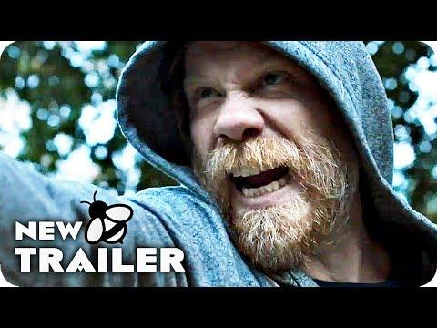 EVERY TIME I DIE Trailer (2019) Horror Movie