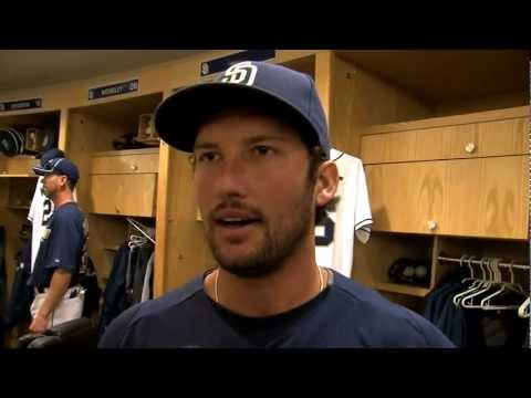 Padres: Opening Day 2012