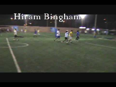 Hiram Bingham 2