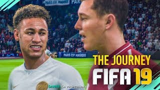 VIRAMOS PARÇA DO NEYMAR! - FIFA 19 - The Journey #17