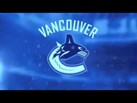 OFFICIAL Vancouver Canucks Entrance Song 2014-2015