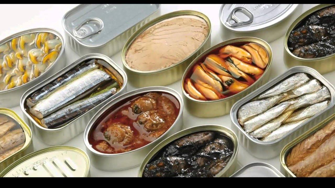 Pescados y mariscos caracter sticas youtube for Canelones de pescado y marisco