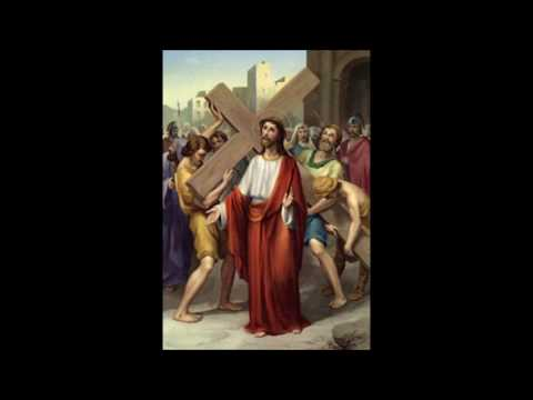 Stations of the Cross   Traditional